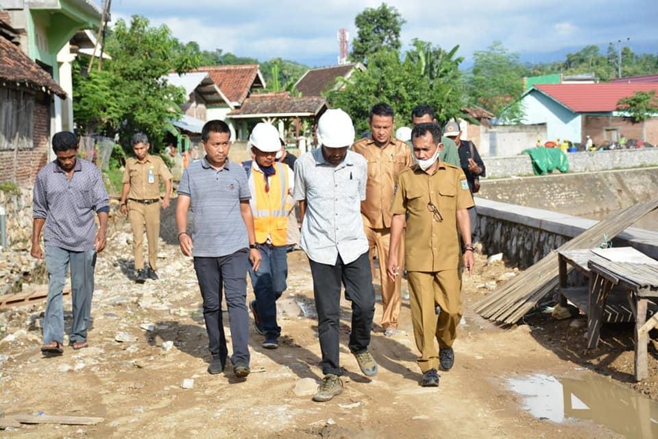 "Program KOTAKU ""Raturaga Mantika"" Kelurahan Rabadompu Barat"