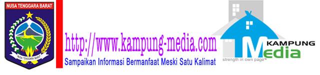Kampung Media Tingkatkan Partisipasi Masyarakat NTB dalam Pembangunan