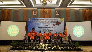 Antisipasi Potensi Peningkatan Bencana Dan Kecelakaan Melalui FKP3 Pembinaan