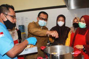 Cooking Class Sambut MotoGp Mandalika