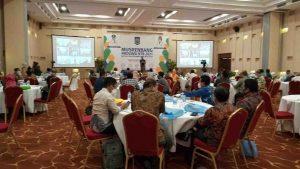 "Musrenbang NTB 2021 ""Penyusunan RKPD 2022"""