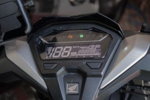 Cara Deteksi Masalah Sepeda Motor Melalui MIL