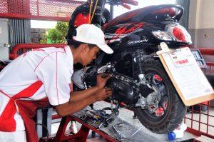 Apresisasi Konsumen Wanita lewat promo Servis di Hari Kartini