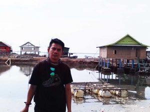 Berkembangnya Pulau Bungin