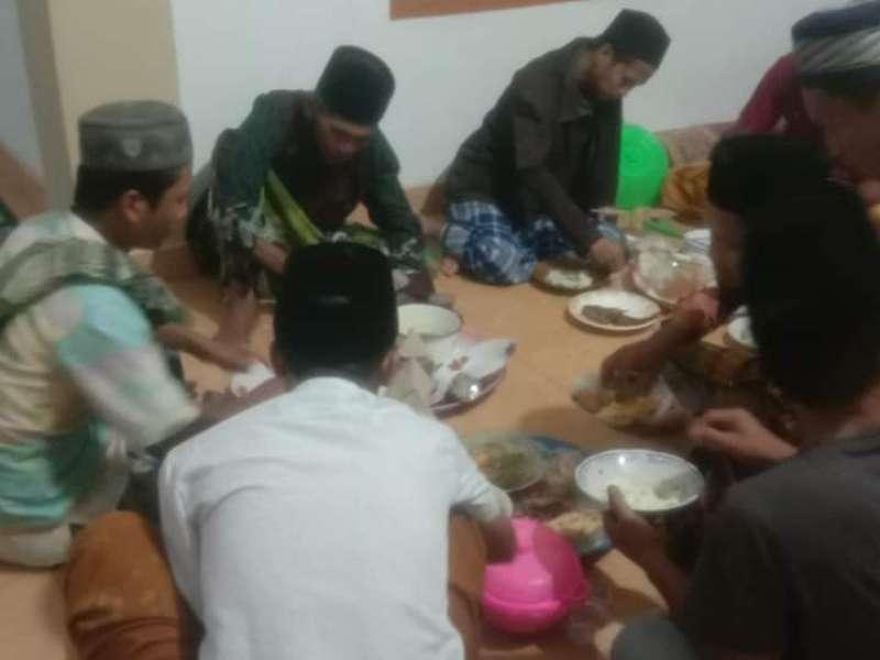 Roah Kebian, Tradisi Sambut Ramadhan Masyarakat Darussalam Dimasa Pandemi