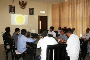 Presentasi Rencana Pembuatan Website UMKM NTB