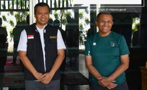 Dukung Pembangunan Jembatan Lombok – Sumbawa, Dahlan Iskan : Teknologinya Memungkinkan
