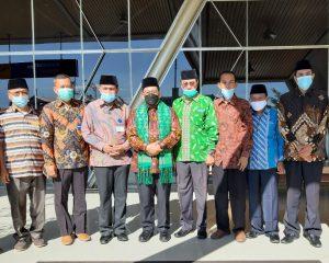 Wamenag Hadiri Wisuda Santri Ponpes Internasional Dea Malela Sumbawa