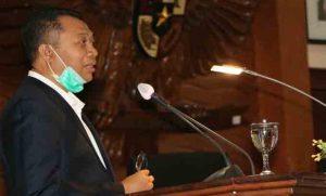 Gubernur Zulkieflimansyah : Setiap Rupiah dan Setiap Jengkal Aset Daerah Bagi Kemakmuran Masyarakat