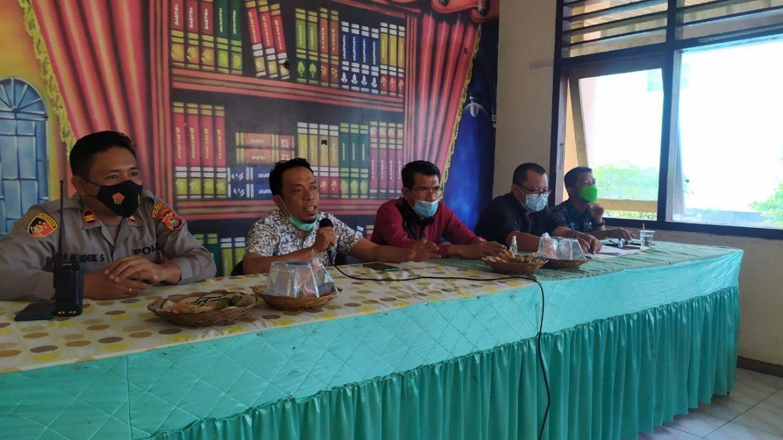 24 Desa Di Lombok Barat,Ikuti Pilkades Serentak Pada 12 Juli 2021.