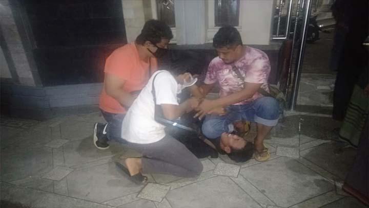 ATM dan Brankas Alfamart Sekotong Dibobol, Dua Pelaku Asal Jempong dibekuk Polisi