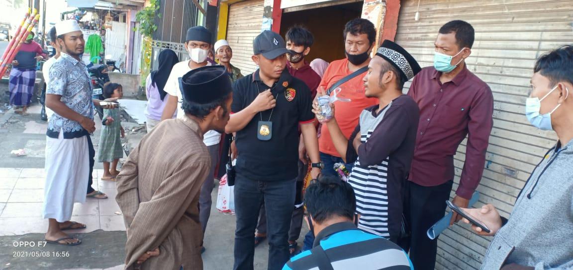Puluhan Mercon dan Kembang Api Berbagai Merk Diamankan, Langkah Tim Puma Polres Lobar Cegah Perang Mercon