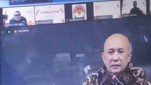 Halal Bihalal Keluarga Besar Kemenkop dan UKM RI