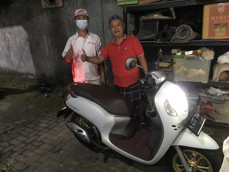Honda Care Semakin Dekat Untuk Konsumen