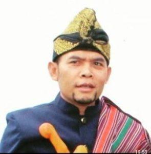 H. Habiburrahman Yusuf Akbar