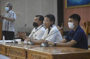 Yayasan Plan Internasional Indonesia Gelar Pelatihan Penganggaran STBM Di Lombok Barat