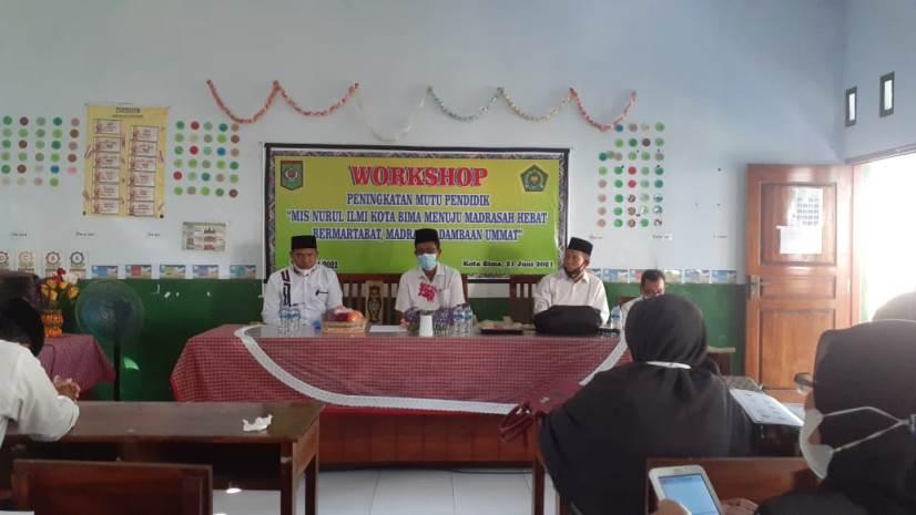 Bukan Hanya Madrasah Negeri Yang Unjuk Prestasi, Madrasah Swasta Juga Bisa