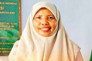 5 Orang Guru MAN 2 Kota Bima Lolos Jadi Fasda PKB Guru 2021