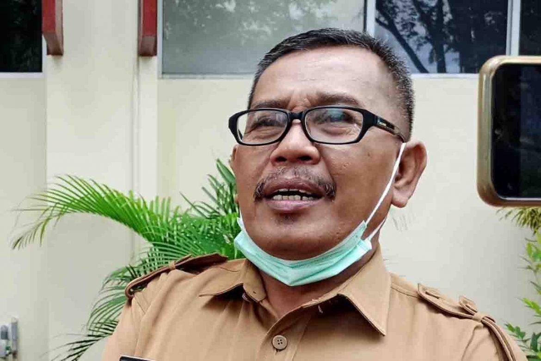 Lombok Barat Menuju Smart City