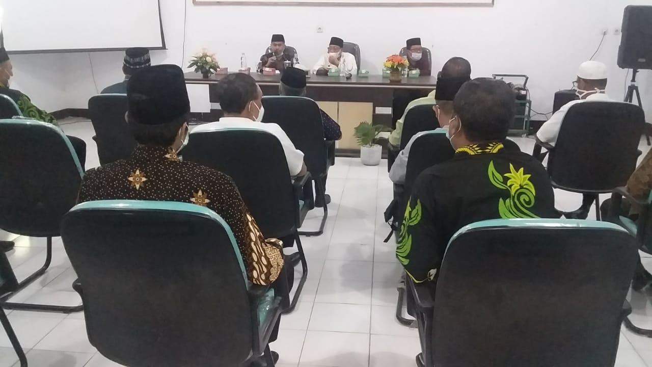 H.Sukri Terpilih Menjadi Nahkoda IPHI