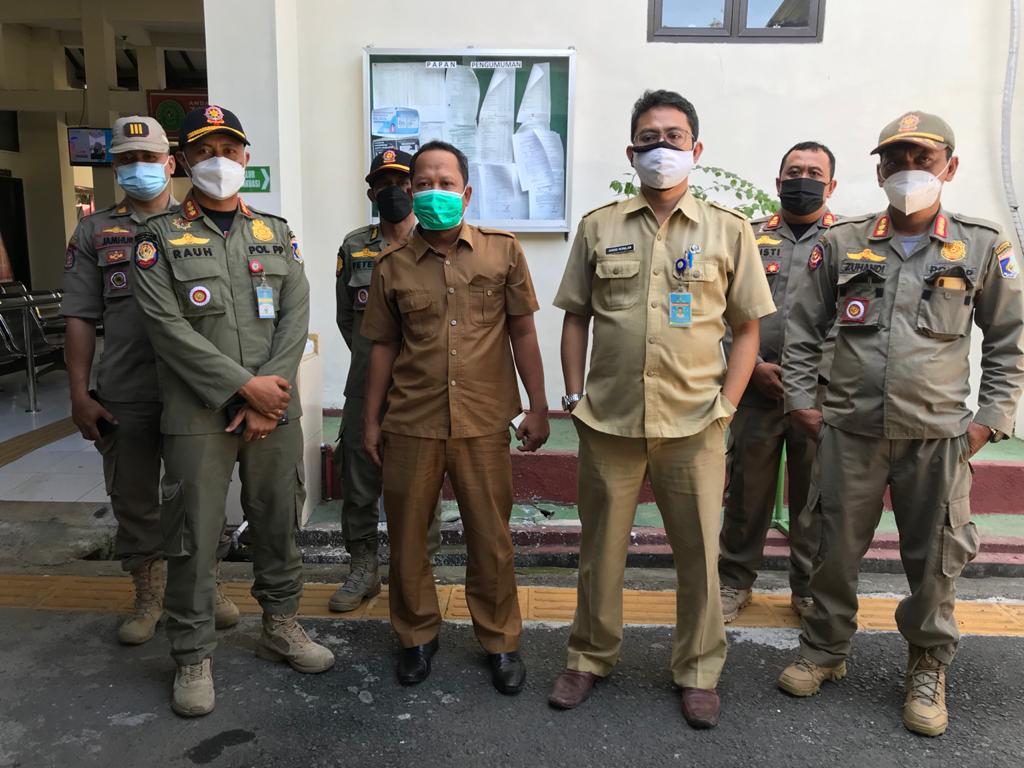 POL PP Lombok Barat Siap Hadapi Gugatan STIE AMM Senilai 10 Miliar