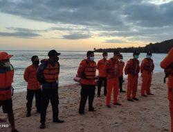 Tim SAR Cari Pemancing Terseret Ombak Di Tanjung Ringgit