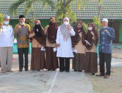 Madrasah Hadir Untuk Memberikan Motivasi dan Reward Bagi Siswa Berprestasi